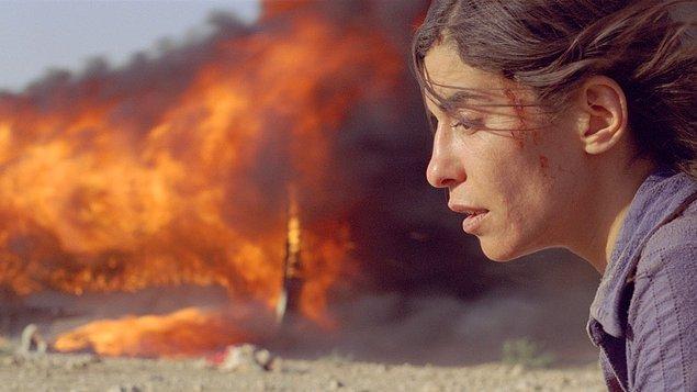 4. İçimdeki Yangın / Incendies (2010)