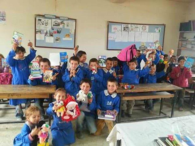 2. Yolpınar İlköğretim Okulu