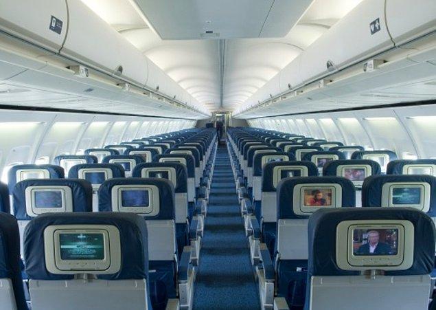 30. Delta Havayolları