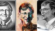 Dünyanın En Müthiş Beyinlerinden Bill Gates'in Her Biri Aforizma Niteliğinde 22 Sözü