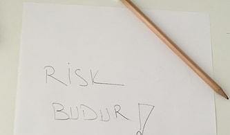 """Bir Sınavda Verilmiş En Efsane Cevap Olan """"Risk Budur""""un Gerçek Kahramanları"""
