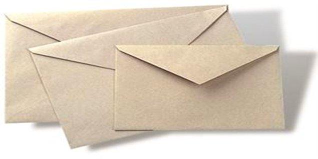 13. Fişler hesaplanıp zarfa konduğunda içini kaplayan huzuru yaşamadan bilemezsin.