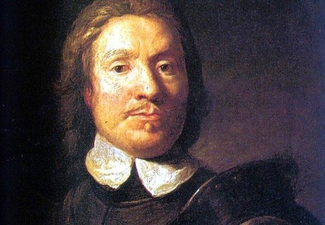 Cromwell de ülkenin koruyucusu, başkumandanı ve parlamento başkanı olarak atanmıştı.