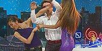 Türk Televizyonlarından Kameralara Yansıyan Fiziksel ve Sözlü 10 Efsane Canlı Yayın Kavgası