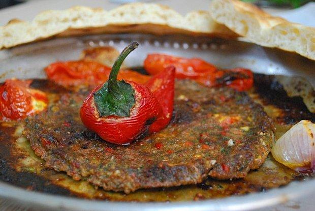 Kağıt Kebabı- Urfa