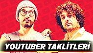 İki Yabancı, Türk YouTuber'ların Taklitlerini Yaparsa