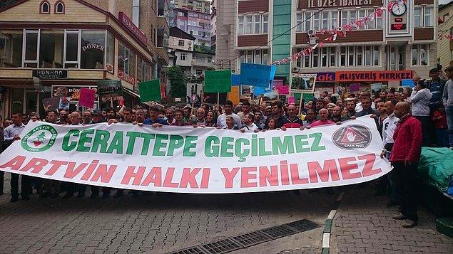 Başbakan Davutoğlu'na sunulmak üzere bir dosya oluşturuldu
