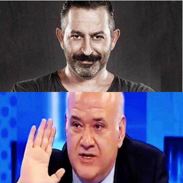Cem Yılmaz - Ahmet Çakar