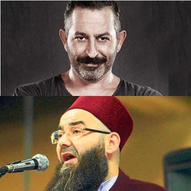 Cem Yılmaz - Cüppeli Ahmet Hoca