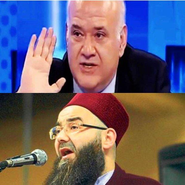 Ahmet Çakar - Cüppeli Ahmet Hoca