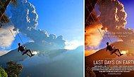 Herhangi Bir Fotoğrafı Hollywood Filmine Çevirebilen Photoshop Ustasından 24 Nefis Poster