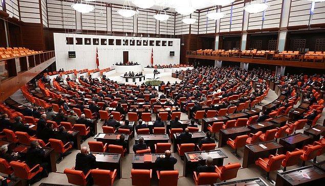 'Kiralık işçi' tasarısı Meclis'te