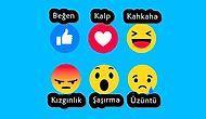 Bekledik Bunu Çok Bekledik: Facebook'ta Emojili Tepki Dönemi Başladı