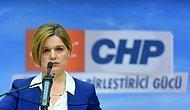 CHP Sözcüsü: Cumhurbaşkanı Açıkça El Kaide'nin Uzantısını Savundu