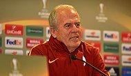 """Mustafa Denizli: """"Gol Atmak Zorundayız"""""""