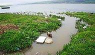 'İstanbul'a Su Sağlayan Sazlıdere Barajı'na Kanalizasyon Sularının Karıştığı İddiası Doğru mudur?'