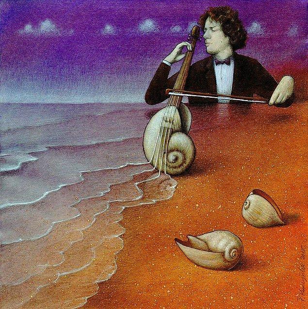 """7. """"Violin"""""""