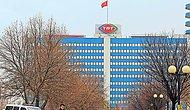 TRT'nin 2 Yıllık Temizlik Masrafı: 21 Milyon 234 Bin Lira