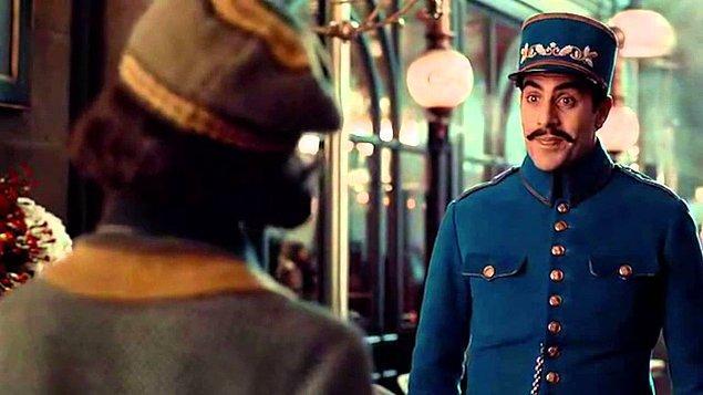 Hugo (İstasyon Müfettişi)