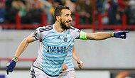 Lokomotiv Moskova 1-1 Fenerbahçe