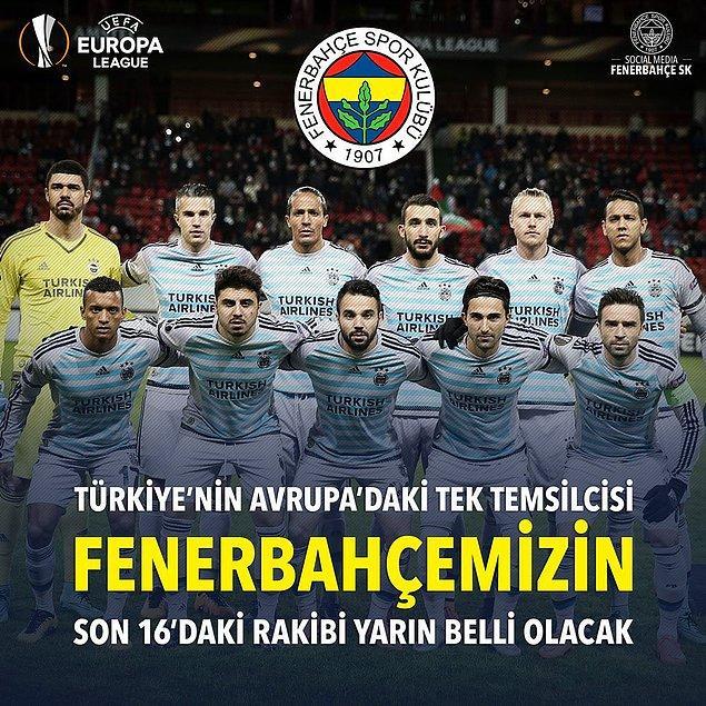 Galatasaray maçının hemen ardından Fenerbahçe'den gelen paylaşım