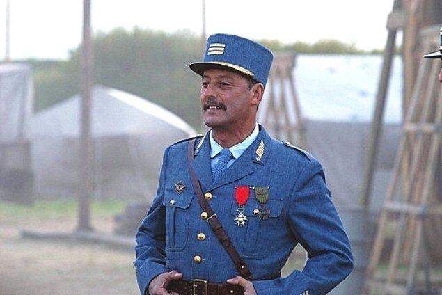 12. Kahraman Pilotlar (2006)