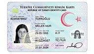 Yeni Kimlik Kartlarının Dağıtımı 14 Mart'ta Kırıkkale'de Başlıyor