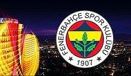 Fenerbahçe'nin UEFA Avrupa Ligi'ndeki Rakibi Braga Oldu