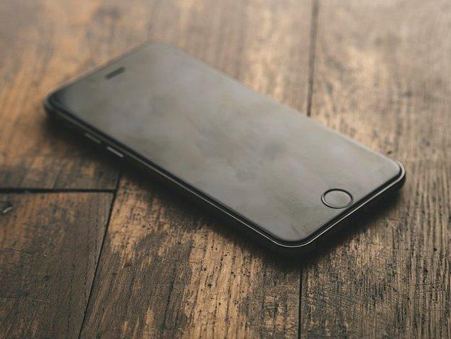 6. Sadece bir teknolojik cihazdan çok daha fazlası artık telefonlar, peki sende hangi hissi uyandırdı?