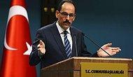 'Başkanlık ve Yeni Anayasa İçin İki Ayrı Referandum Yapabiliriz'