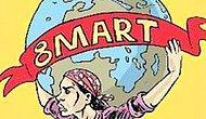 8 Mart Dünya  Kadınlar Günü Aslında Kimlerindir?