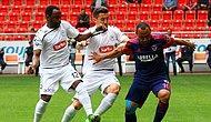 Mersin İdman Yurdu 0-2 Konyaspor