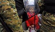 Avrupa'nın Sığınmacılarla İmtihanı