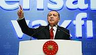 Erdoğan'dan Cerattepe Çıkışı: 'Bunlar Yavru Geziciler'
