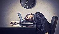 Araştırmaya Göre İnsanların Çoğu Erken Kalktığı İçin Verimsiz