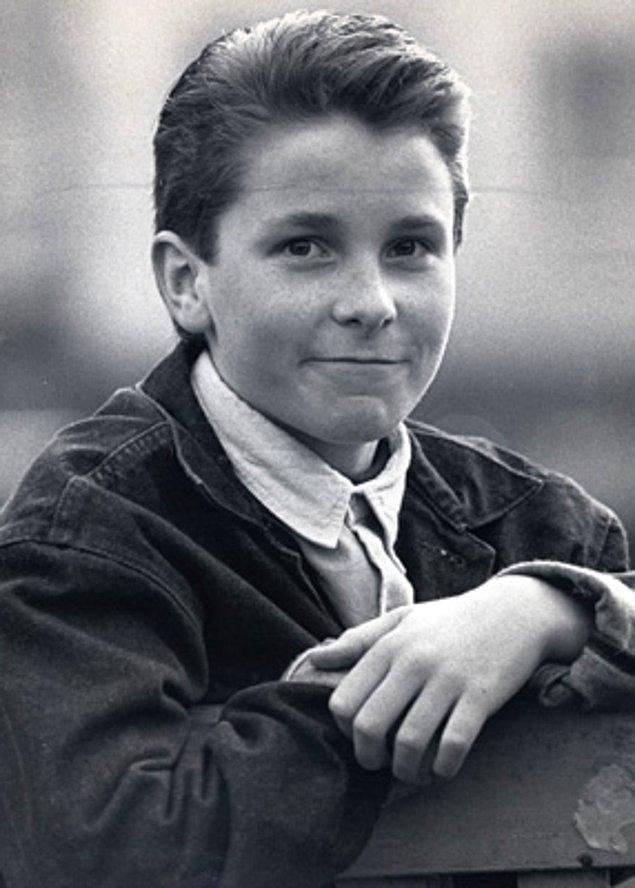 20. The Big Short filmindeki rolüyle Christian Bale (En İyi Yardımcı Erkek Oyuncu)
