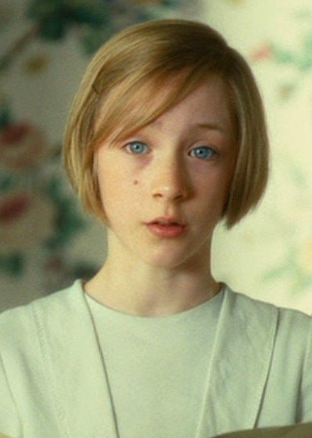 1. Brooklyn filmindeki rolüyle Saoirse Ronan (En İyi Kadın Oyuncu)