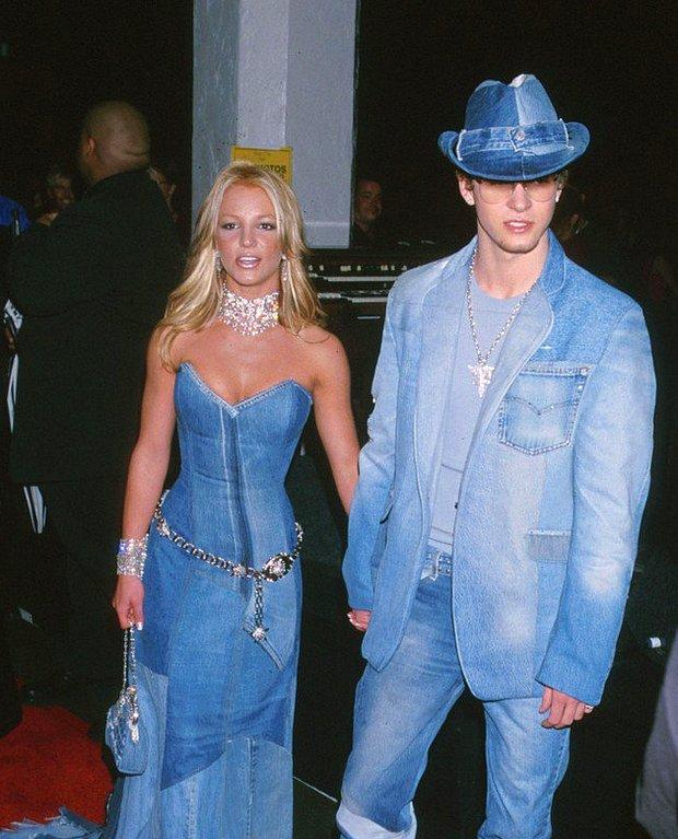 Justin Timberlake / Britney Spears