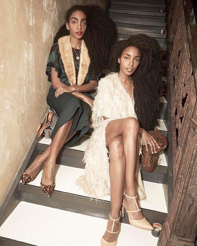 17. Urban Bush Babes: Cipriana & Takenya Quann, 'TK Wonder'