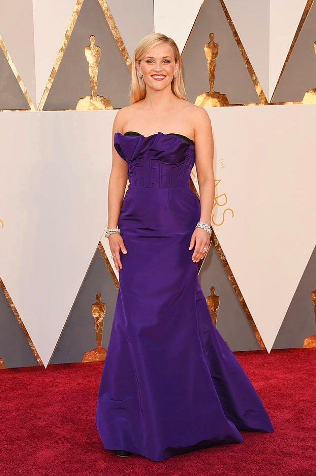 13. Reese Witherspoon