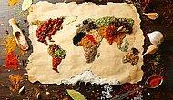 Dünyanın Lezzetleriyle Ünlü 5 Mutfağı…