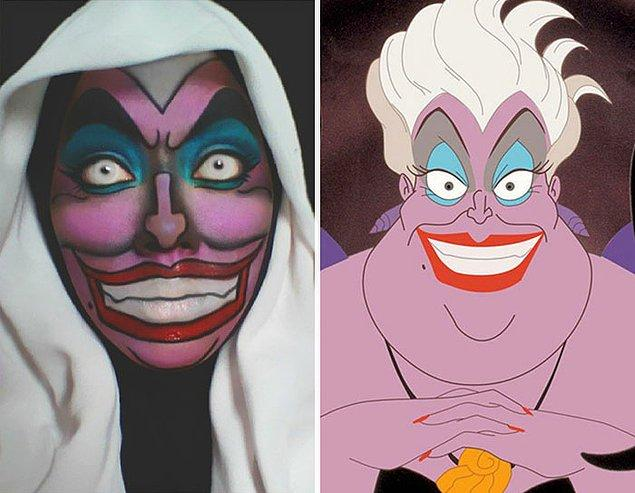 14. Ursula