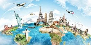4 Yılda Bir Gelen Tüm Dünyayı %40 İndirimli Gezebilme Şansı Seni Bekliyor