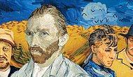 Van Gogh Tablolarını Film Haline Getiren Loving Vincent'tan Fragman Geldi
