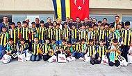 Fenerbahçe, Diyarbakırlı Çocukları Derbiye Konuk Ediyor