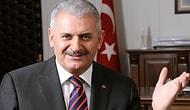 Başbakan Yıldırım: 'Birbirini Çekemeyenler Arkadaşlarını İhbar Ediyor'