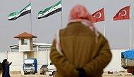 Lavrov: 'Türkiye - Suriye Sınırı Bir An Önce Kapatılmalı'