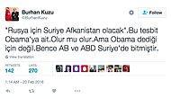 İmla Bilmeden Anayasa Yazmaya Soyunan Burhan Kuzu'dan 20 Hatalı Tweet