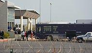 Yunanistan Mültecileri Türkiye'ye Geri Göndermeye Başladı