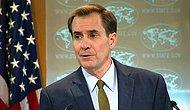 ABD Dışişleri Bakanlığı: 'Suriye'de Tek Hedef Ülkenin Bütünlüğü'